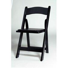 Wood Folding Chair (Set of 4)