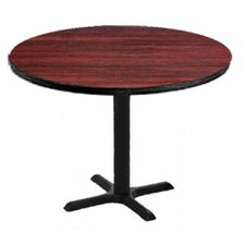 Round Café Table