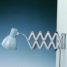 Classic Line Swing Arm Wall Light
