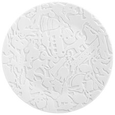 """Biscuit by Studio Job 7"""" Day Out Plate"""