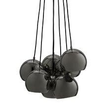 Ball Multi 7 Light Cluster Pendant