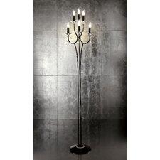 185 cm Design-Stehlampe Moira