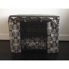 Elegancia Dog Crate Cover