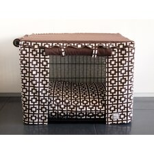 Matching Dog Crate Bed