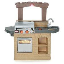 Cook 'n Play Outdoor BBQ™ Kitchen Set
