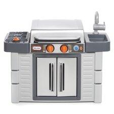 Cook 'n Grow™ BBQ Grill Kitchen Set