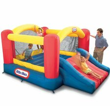 Jump n Slide Dry Bounce House