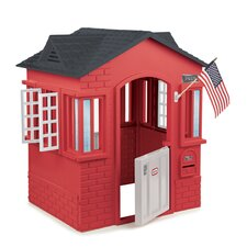 Cape Cottage Playhouse