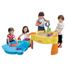 Treasure Hunt Sand & Water Table