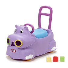 Scoot Around Hippo