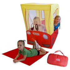 On-The-Go Cozy Coupe Play Tent