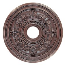 Ceiling Medallion in Imperial Bronze