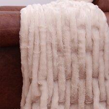 Josephine Fur Throw
