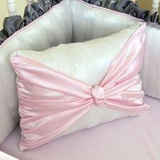 Sophia Bow Pillow