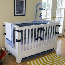 Hunter 3 Piece Crib Bedding Set
