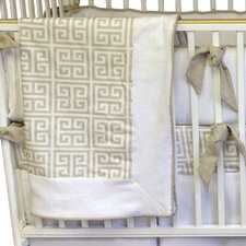 Riley 3 Piece Blanket Set