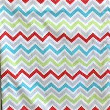 Calypso Ziggy Brite Yardage Fabric
