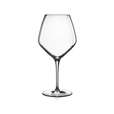 Prestige 670ml Pinot Noir Glass (Set of 4)
