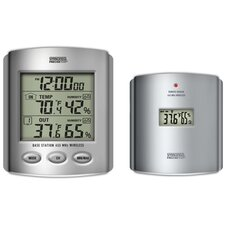 Springfield Precision Instruments Wireless Thermometer