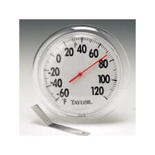 Big Read Thermometer