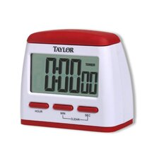 Oversized Easy Timer/Clock