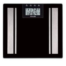 Digital Body Fat Bath Scale