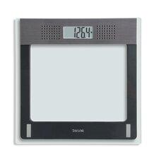 Digital Talking Bath Scale