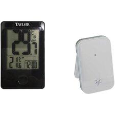 Indoor/Outdoor Digital Thermometer