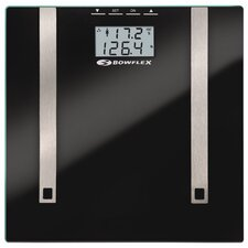Bowflex Body Fat Digital Bath Scale