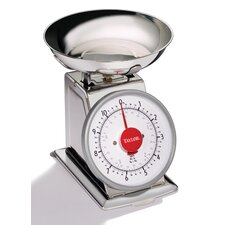 Mechanical Kitchen Scale (Set of 2)