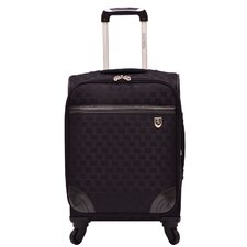 "Frankfort 22"" Spinner Suitcase"