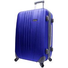 """Toronto 25"""" Expandable Hardsided Spinner Suitcase"""