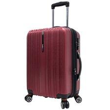 """Tasmania 21"""" Expandable Hardsided Spinner Suitcase"""