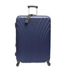"28"" Expandable Hardsided Spinner Suitcase"