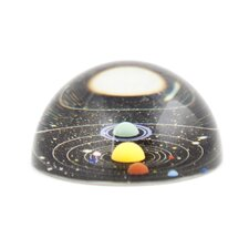 Planetary Paperweight