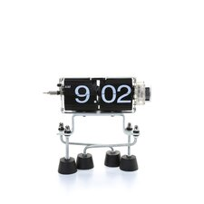 Flip Desk Clock