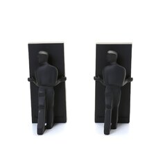 Statue Book End (Set of 2)