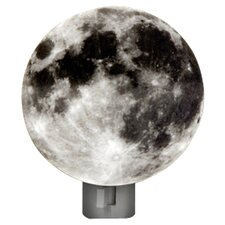 Moon Night Light (Set of 2)