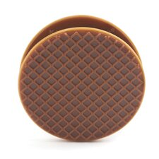 Stroopwafel Bag Clip (Set of 4)