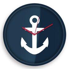 """Anchor 8"""" Wall Clock"""