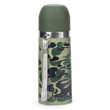12 Ounce Camouflage Thermal Bottle