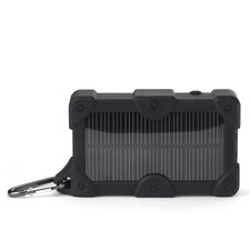 Shock Proof Solar Bank Charger