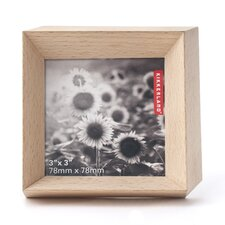 Perspective Wooden Picture Frame