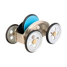 Zecar Flywheel Car