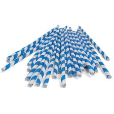 (144 per Carton) Paper Straws (Set of 2)