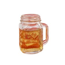Mason Jar Shot Glass (Set of 4)