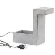 "Block 5.7"" Table Lamp (Set of 4)"