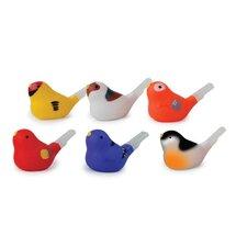 Bird Whistle (Set of 3)