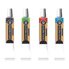 Tube Pens (Set of 5)