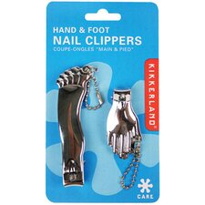 Nail Clipper (Set of 3)